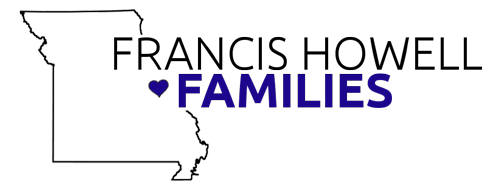 Francis Howell Families Logo